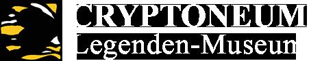 CRYPTONEUM Legenden-Museum Logo